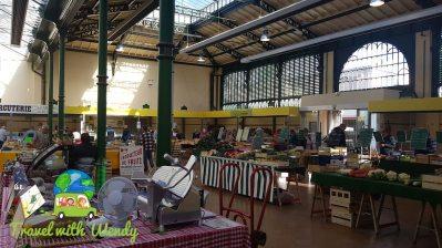 Tonnerre Market