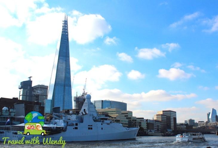 City Cruises of London