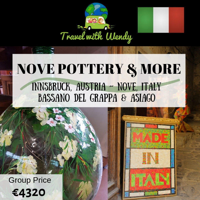 Nove Pottery & more
