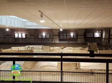 Brindisi Archeological dig