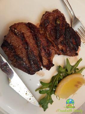 Jon's steak