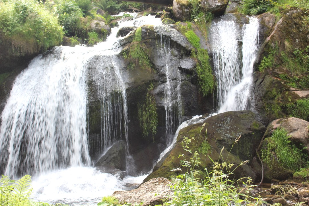 Triberg Waterfall