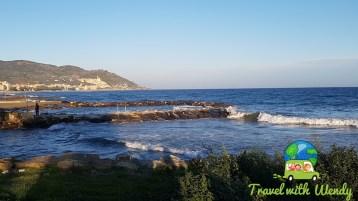 Beautiful Riviera