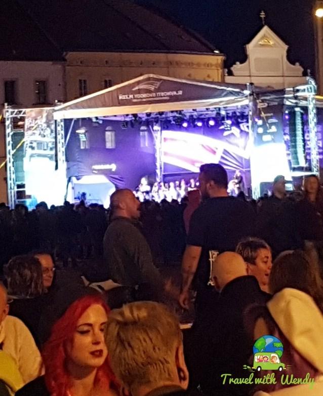 Jazz Rock Concert