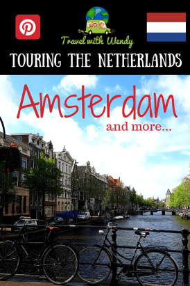 Amsterdam and more... PIN ME!