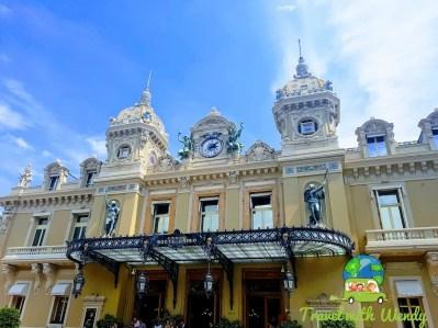 Casinos in Monaco