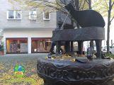 Jupp Schmitz Monument