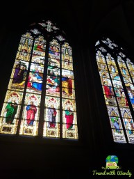 Stain Glass art and design