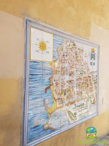 Antibes - tour the town - French Riviera