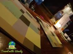(m)eatery menus