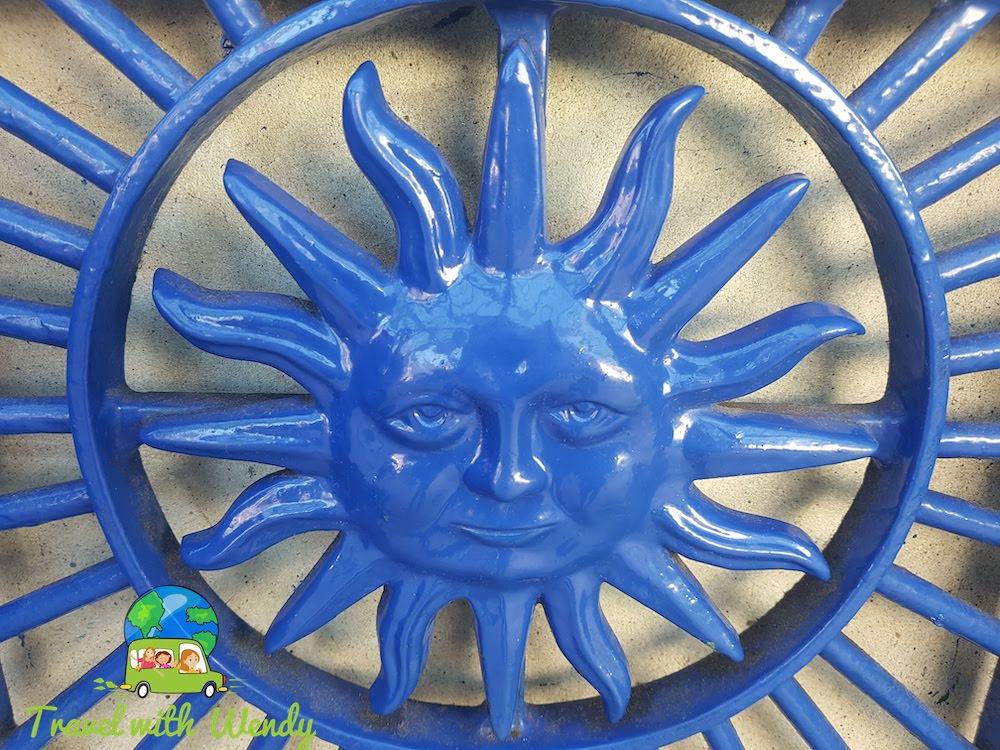 Wales ~ Blue sunshine around Llandudno