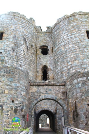 Welcome to Harlech