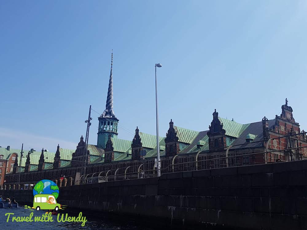 Parliament of Denmark