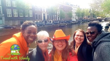 Fun Holland Group