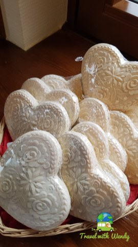 Alsatian cookies