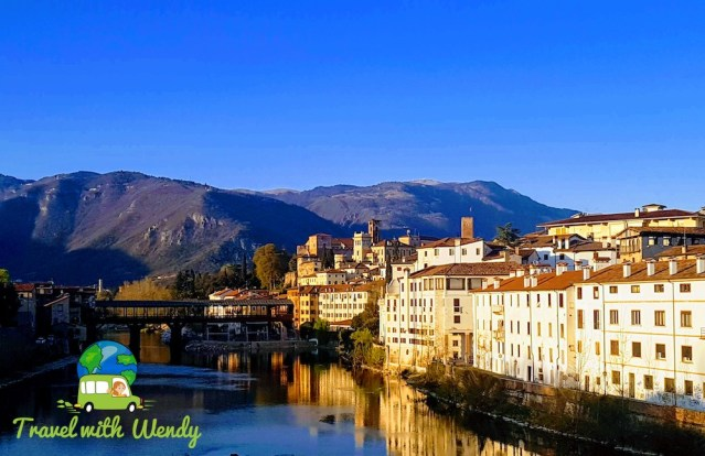Beautiful Bassano
