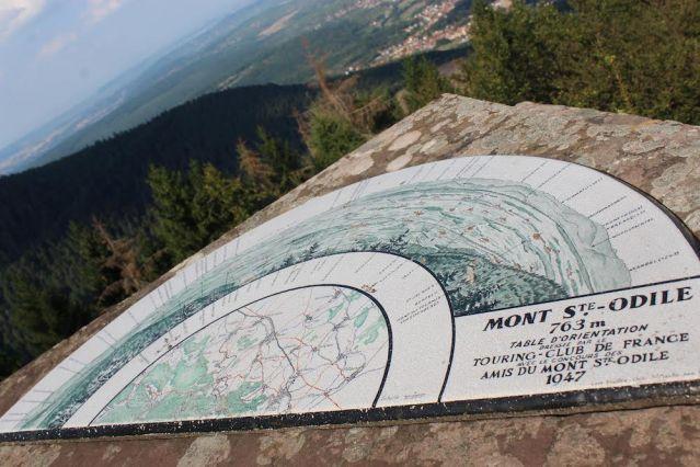 Mont Ste. Odile