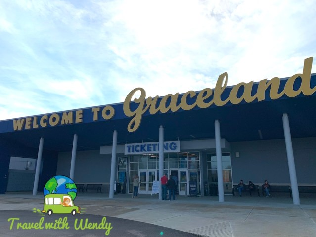 Welcome to Graceland