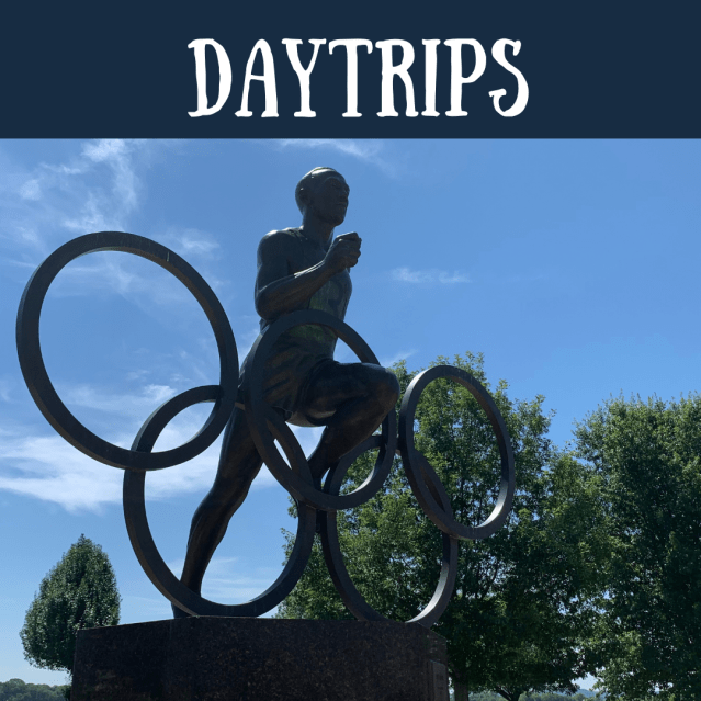 Daytripping around Alabama