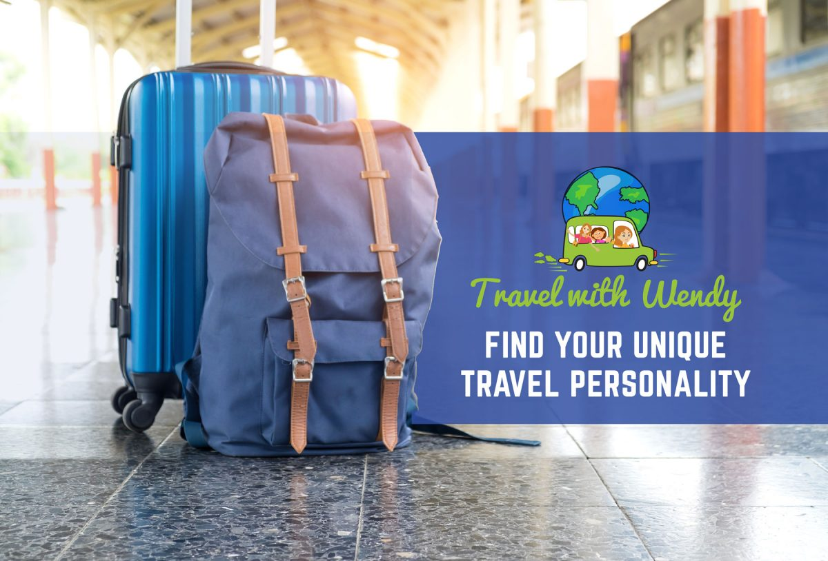 Travel Personality Quiz