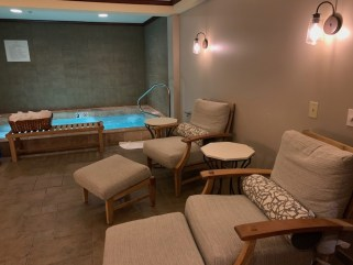 Spa Relax time