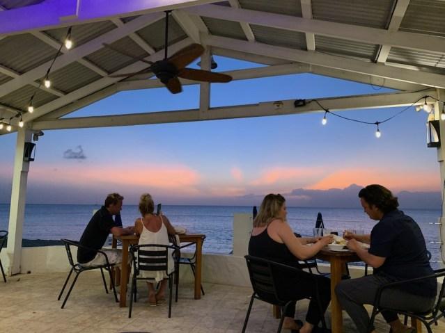 Restaurants - Eat in St. Croix