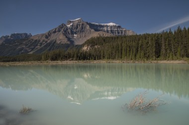 Icefields Parkway, AB