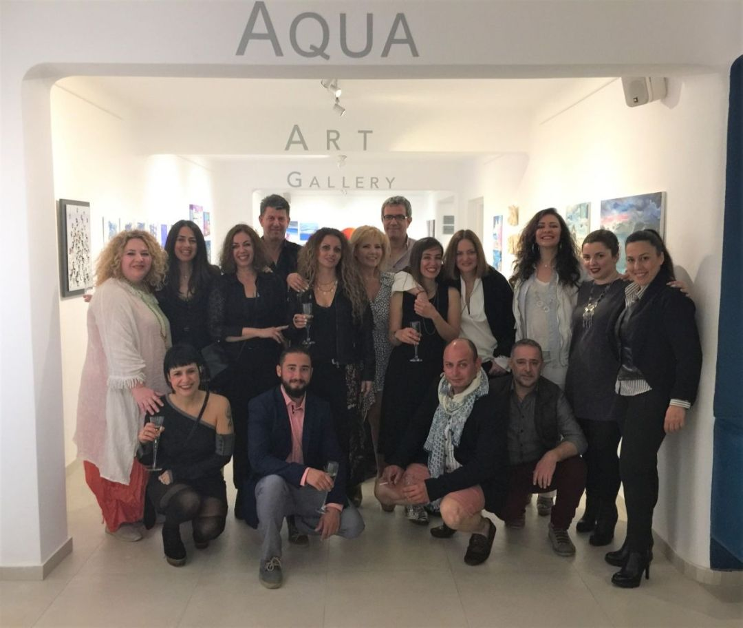 Aqua Vista Hotels | Aqua Gallery | 001