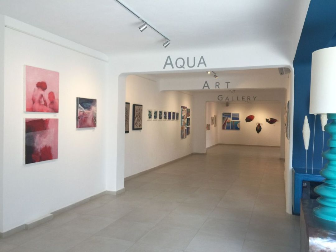 Aqua Vista Hotels | Aqua Gallery | 004