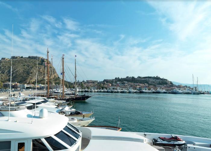Travelworks | 5th Mediterranean Yacht Show | 003