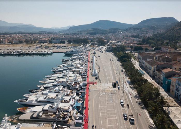 Travelworks | 5th Mediterranean Yacht Show | 007