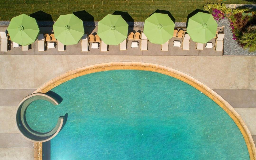 Divani Apollon Palace & Thalasso reinforces commitment to wellness