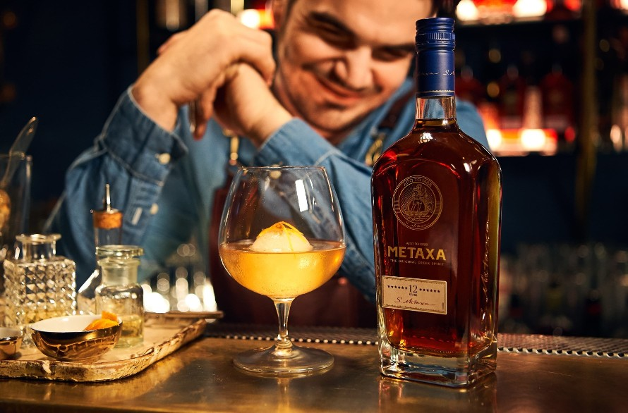 METAXA & The Clumsies Explore Greece | 007