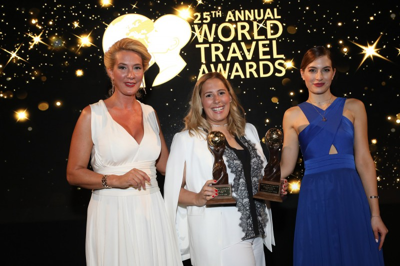 Divani Collection Hotels | World Travel Awards 003