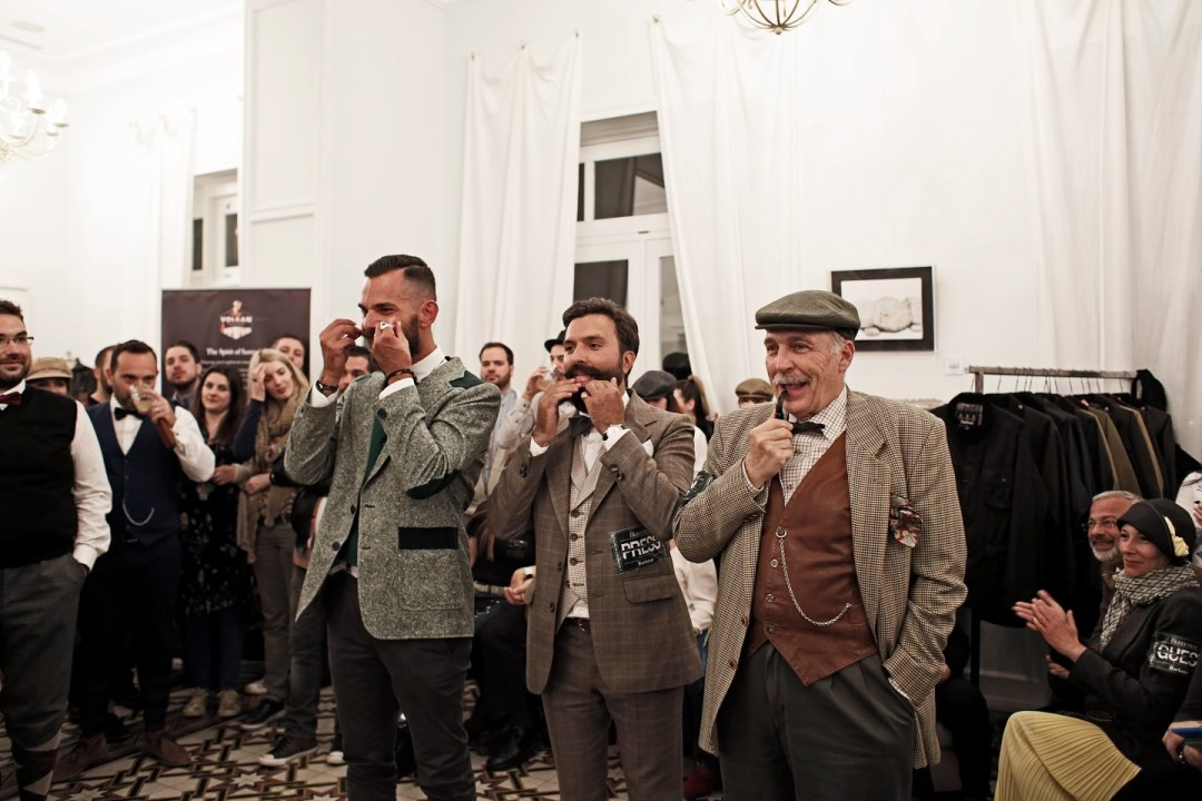 Travelworks | 5th Tweed Run 06