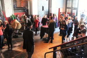 TWC 2016 Networking Mixer