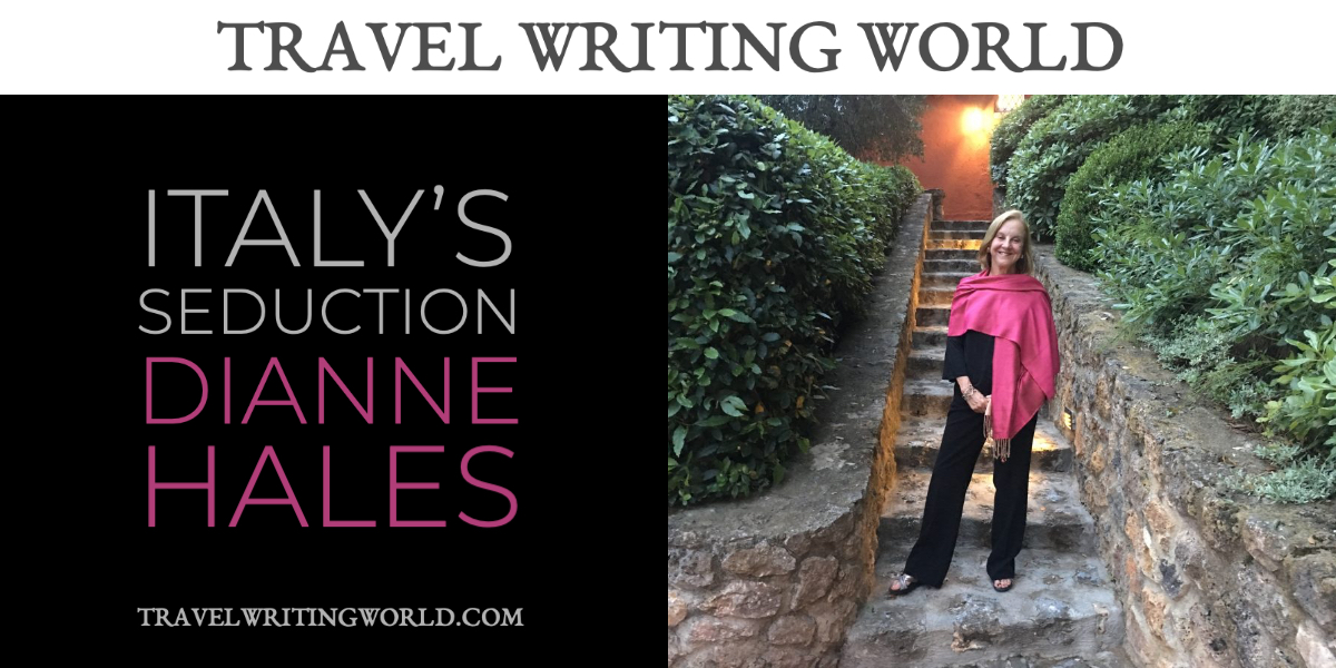 Dianne Hales Interview