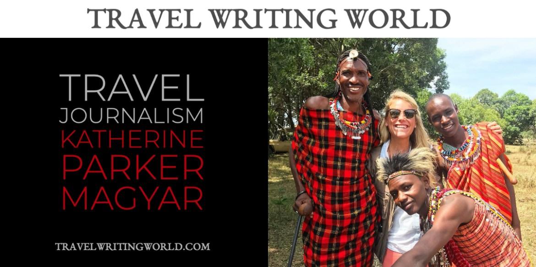 Katherine Parker Magyar Interview