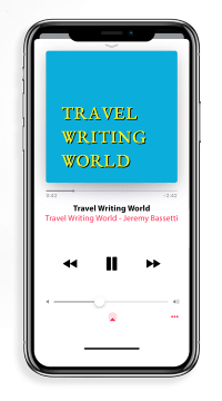 Travel Writing World Podcast