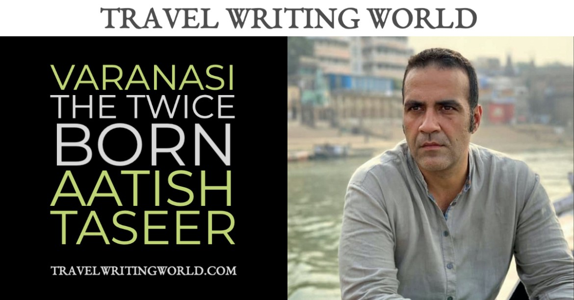 Twice Born Aatish Taseer
