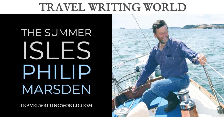 Summer Isles Philip Marsden