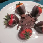 Chocolate-Covered-Strawberries-Norwegian-Star-TravelXena.com