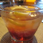 Norwegian-Star-Negroni-Cocktail TravelXena.com