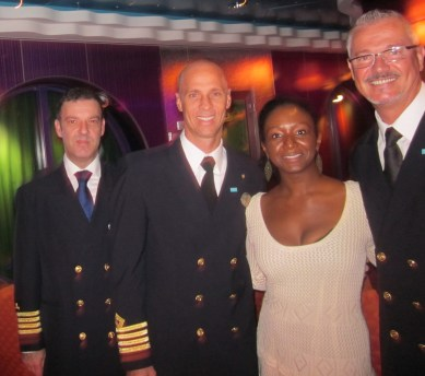 Norwegian Jade Captains-Cocktail-Party-Chief-Engineer-Staff-Captain-Hotel-Director-2