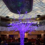 Norwegian-Jewel-Atrium-Light-Tree-TravelXena