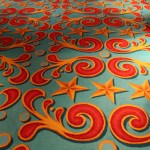 Norwegian Jewel Casino Carpet TravelXena