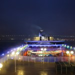 Norwegian-Jewel-at-night-TravelXena