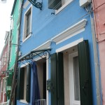 Burano-Italy-Blue-House-TravelXena