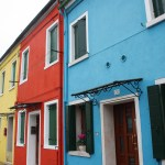 Burano-Italy-Blue-and-Red-Houses-TravelXena