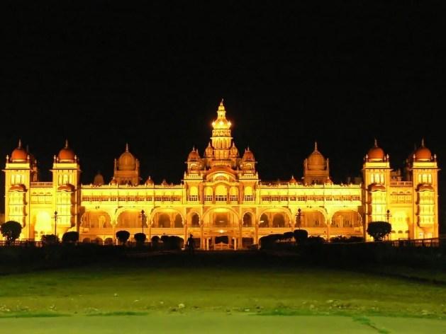 Mysore with kids